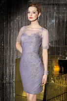 Alyce Paris Mother of the Bride - 29667 Dress in Lilac
