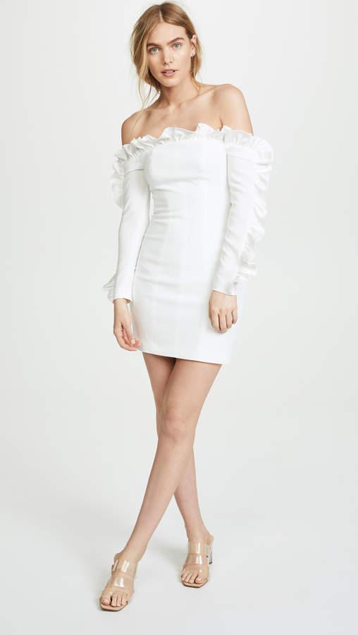 Cinq à Sept Rosemarie Dress