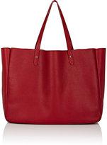 Barneys New York Women's Shopper Tote-Red
