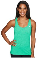 New Balance Heathered Jersey Tank Top Women's Sleeveless