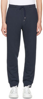 McQ Navy Swallow Lounge Pants