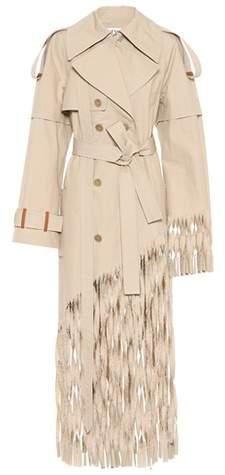 Loewe Cotton trenchcoat