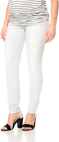Motherhood Secret Fit Belly Slim Fit Skinny Leg Maternity Jeans