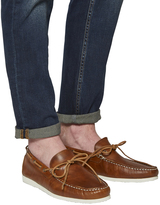 Ask the Missus Draft Boat Shoes