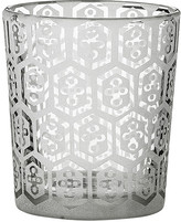 DAY Birger et Mikkelsen Carlia Glass Votive - Clear - 8x9.75cm