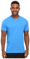 Puma Essential Short Sleeve Crew