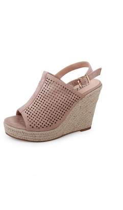 Ams Pure Charlotte Wedge Espadrille
