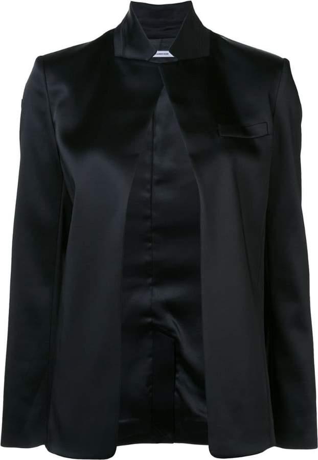 Alexander Wang open front jacket