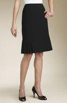 Semantiks Pleat Skirt