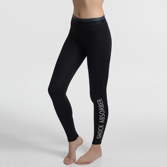 Shock Absorber Active Wear Sports Leggings