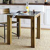 west elm Rustic Kitchen Square Table