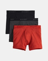 2xist Boxer Brief 3-Pack