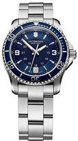 Victorinox Ladies Maverick Stainless Steel Watch
