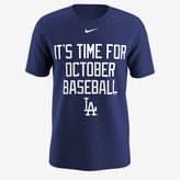 Nike Local Hunt (MLB Dodgers) Men's T-Shirt