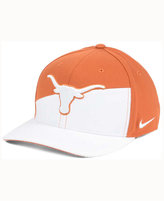 Nike Texas Longhorns Verbiage Swoosh Flex Cap