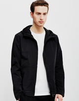 Hunter Lightweight Blouson Jacket Black