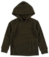 O'Neill Boy's Boldin Thermal Pullover Hoodie