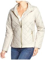 Old Navy Women's Quilted Barn Jackets