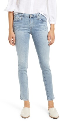 AG Jeans Jeans Prima Ankle Skinny Jeans