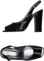 Alluminio Sandals - Item 11165683