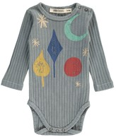 Bobo Choses Organic Cotton Moon Body