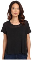 LnA Glasser Swing Tee