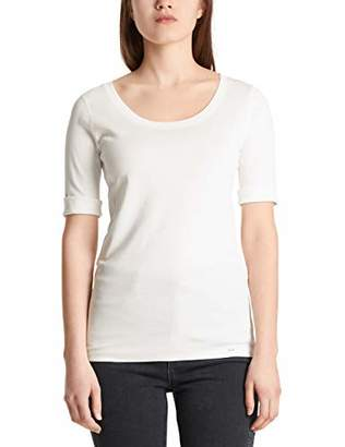 Marc Cain Women's T-Shirt,16 (Size: 5)
