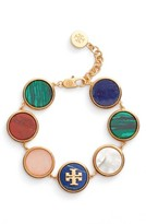 Tory Burch Women's Semiprecious Stone Bracelet
