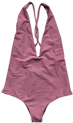 Mikoh Pink Swimwear for Women