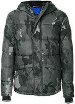 Rossignol Gravity camouflage jacket
