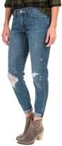 Lucky Brand Sienna Slim Boyfriend Jeans (For Women)