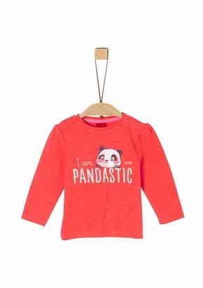S'Oliver Junior T-Shirt T-shirt Langarm Baby Girls