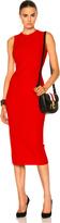 Victoria Beckham Elite Viscose Dress