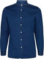Aquascutum Lewis Long Sleeve Shirt