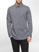 Calvin Klein Classic Fit Infinite Cool Stripe Shirt