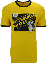 '47 Men's Pittsburgh Pirates Archive Riger Bic T-Shirt