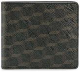 Pierre Hardy 'Canvas Cube' wallet