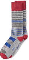 Alfani Men's Striped Socks, Only at Macy's