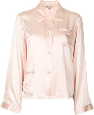 Morgan Lane Rythie pyjama shirt