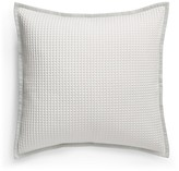 "Vera Wang Painted Stripe Decorative Pillow, 20"" x 20"""