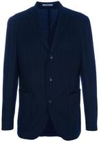 Boglioli pinstripe suit