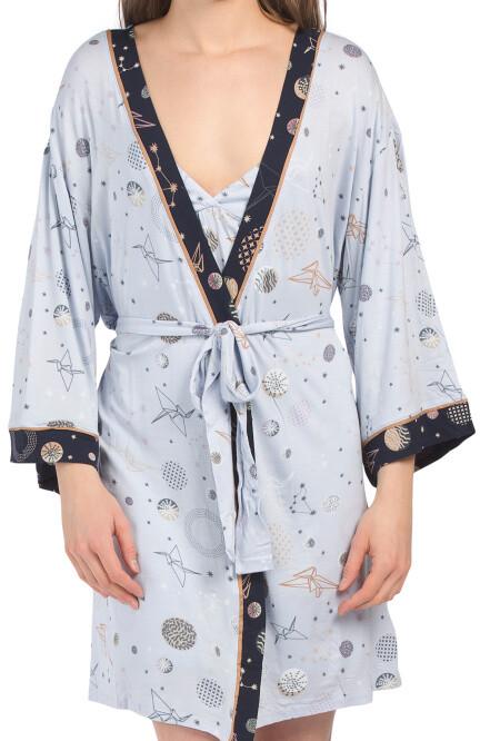 Seasalt-Kay Robe Floral Posy-Bleu Marine-Coton Bio-Taille 14-Bnwt