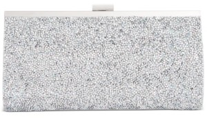 INC International Concepts Inc Lexy Minaudiere Clutch, Created for Macy's