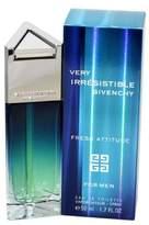 Givenchy Very Irresistible Fresh Attitude By For Men. Eau De Toilette Spray 1.7-Ounce Bottle