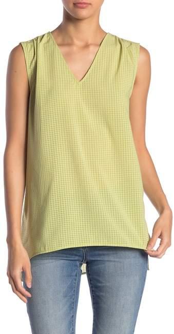 126938a621 Olive V Neck Top - ShopStyle