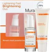 Lightening Fast Brightening Duo