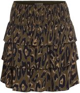 Vero Moda Vmrowena short smock skirt