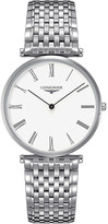 Longines L4.766.4.11.6 La Grande Classique watch