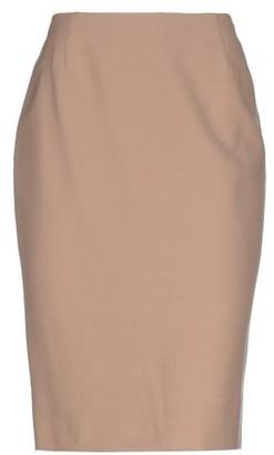 TOMASO STEFANELLI Knee length skirt