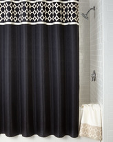 "Horchow ""Keswick"" Shower Curtain"